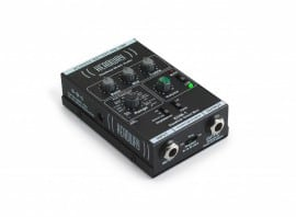 Headway EDM-1 Preamp