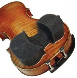 AcoustaGrip Concert Master thick violin shoulder pad