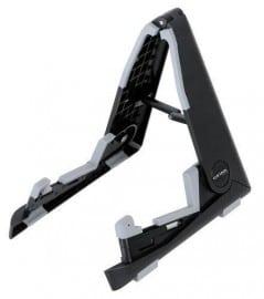 Fold-up violin and viola stand