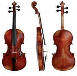 Gewa Germania violin