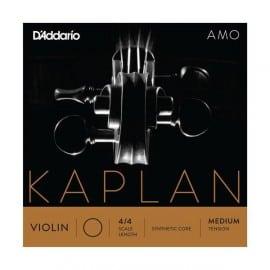 Kaplan Amo violin D string