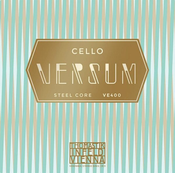 Versum cello G string