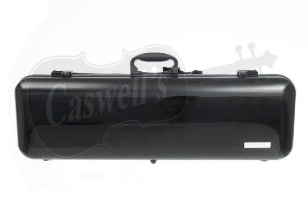 Gewa Air oblong violin case Black