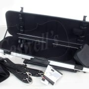 Gewa Air oblong violin case 2.1 black