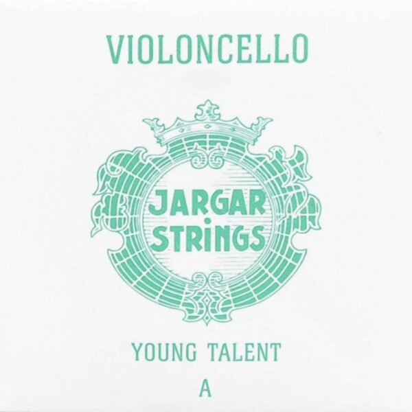 Jargar Young Talent Cello A string (3/4, 1/2 and 1/4)