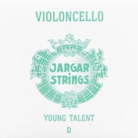 Jargar Young Talent Cello D string (3/4, 1/2 and 1/4)
