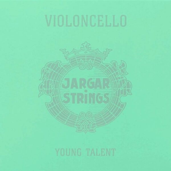 Jargar Young Talent Cello string set (3/4, 1/2 and 1/4)