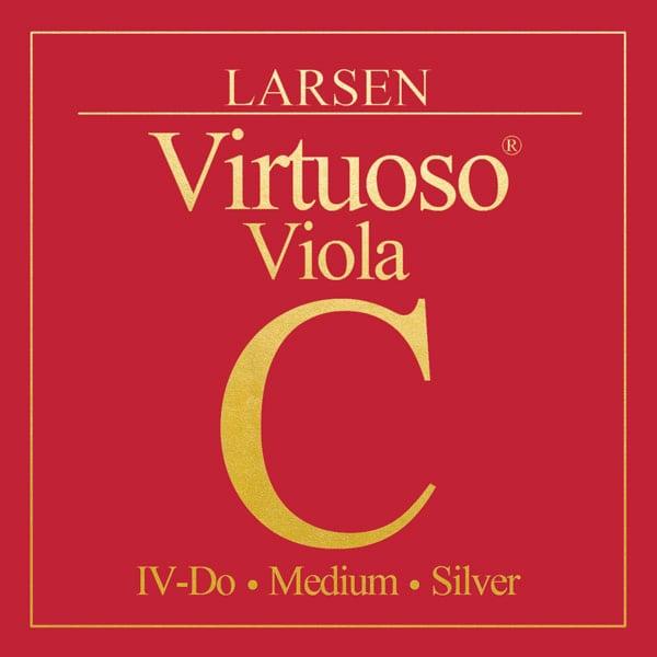 Larsen Virtuoso Viola C string