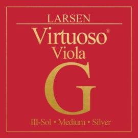 Larsen Virtuoso Viola G string