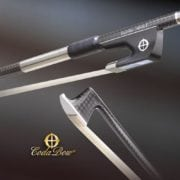 Codabow Joule Violin bow tip