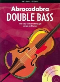 Abracadabra Double Bass
