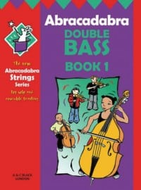 Double Bass Books