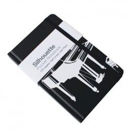 Pocket Notebook - Piano design
