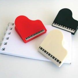 Paperclip - piano design