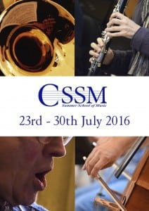 Charterhouse Summer school of music