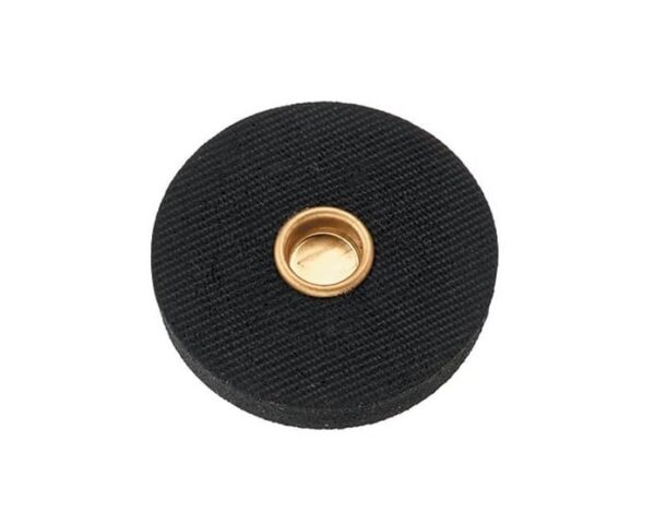 Rockstop floor anchor cello - small for cello and the large insert suitable for Double Bass.