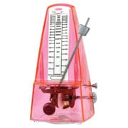 Percussion Plus metronome pink