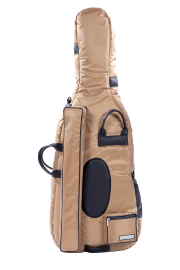 BAM Caramel Performance cello bag