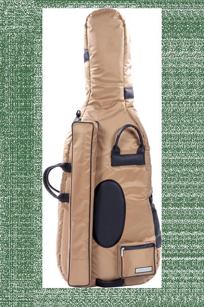 BAM Caramel Performance cello bag