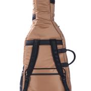 BAM Caramel Performance cello bag back