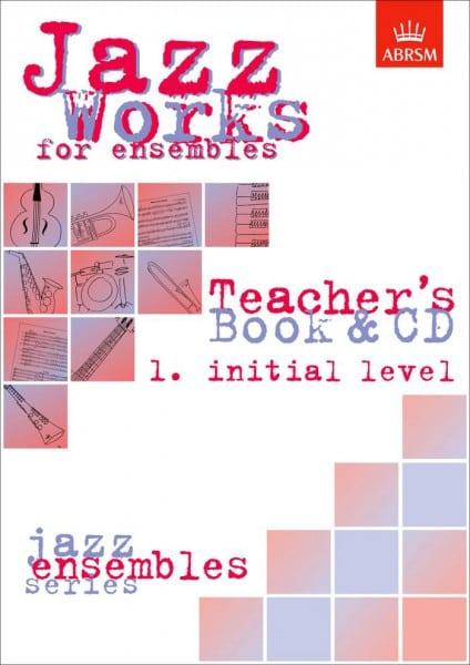 Jazz Works for Ensembles book 1