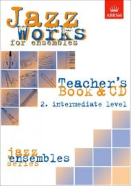 Jazz Works for Ensembles book 2