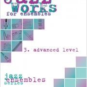 Jazz Works for ensembles 3