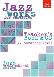 Jazz Works for ensembles book 3