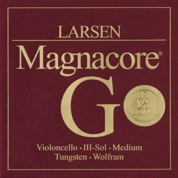 Larsen Magnacore Arioso Cello G string
