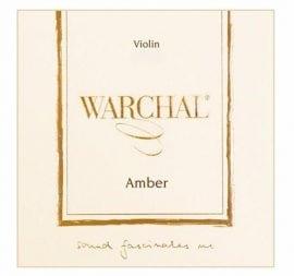 Warchal Amber Violin G string