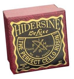 Hidersine deluxe 6C Cello Rosin