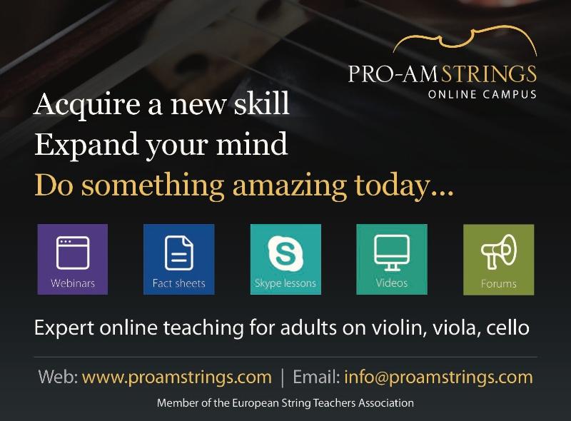 ProAm-Strings-Ad-99