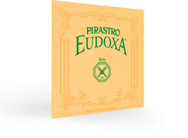 Eudoxa Double Bass D string