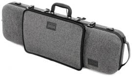 Gewa Bio case grey with pocket