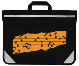 Mapac Duo Music bag