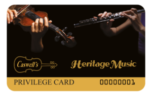 Heritage_Privilege Card 2