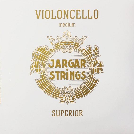 Jargar Superior Cello G string
