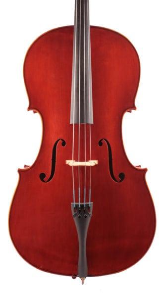 Jay Haide Cello
