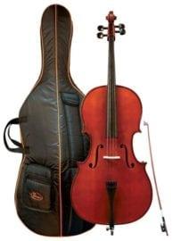 Gewa Allegro Cello outfit