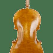 Paesold PA603E Cello back