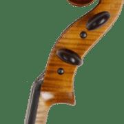 Paesold PA603E Cello scroll