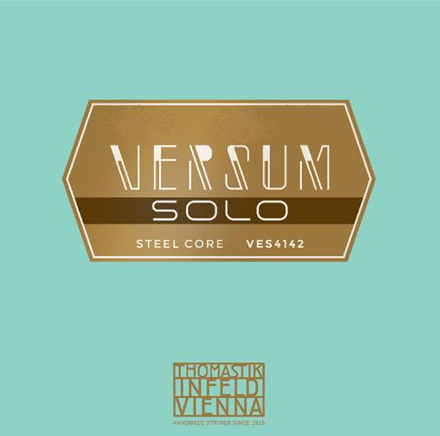 Versum Solo Cello D string
