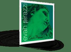 Evah Pirazzi Platinum Violin E string