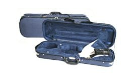 Superlight Viola Case
