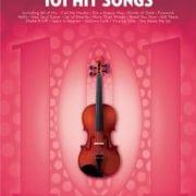 101 Hit songs for Violin