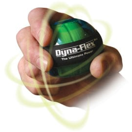 Dynaflex Hand Exerciser by Planet Waves