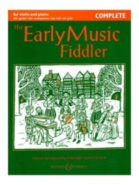 The Early Music Fiddler complete