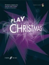 Play Christmas Violin