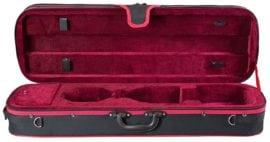 Hidersine Oblong Violin Case