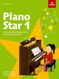 Piano Star book 1